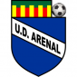 >UD ARENAL